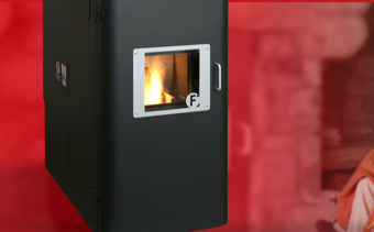 Fahrenheit Technologies Endurance CORN Burning Stoves